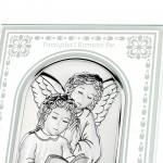 aniołki na prezent komunijny z grawerem dedykacji