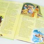 pamiątka I Komunii - biblia z grawerem