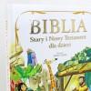 biblia na komunijny prezent