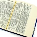 pismo święte pamiątka komunii