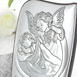 pamiątka I komunii - obrazek z aniołem